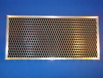 Aluminum Polysorb Carbon Range Hood Filter