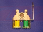 Frigidaire Ice Maker Dual Water Inlet Valve