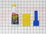 GE Cerama Bryte Cleaning Kit