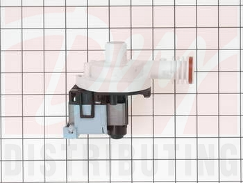 WD26X10023 - GE Dishwasher Drain Pump Assembly