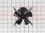 GE Range/Oven/Stove Cooling Fan Motor & Blade