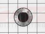 GE Range/Stove/Oven Control Knob