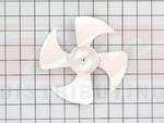 GE Refrigerator Condenser Fan Blade