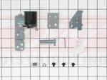 GE Dishwasher Drain Solenoid Kit