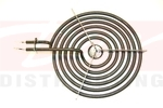 "GE Range/Oven/Stove 8"" Surface Element"