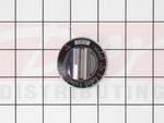 GE Range/Oven/Stove Surface Burner Knob