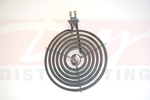 "GE 8"" Range/Oven/Stove Surface Element"
