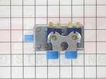 GE Washer/Dryer Water Valve