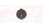 GE Range/Oven/Stove Top Burner Knob