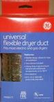 GE Dryer Universal Flex Duct