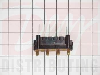 Wb23x5102 Ge Electric Range Push Button Switch