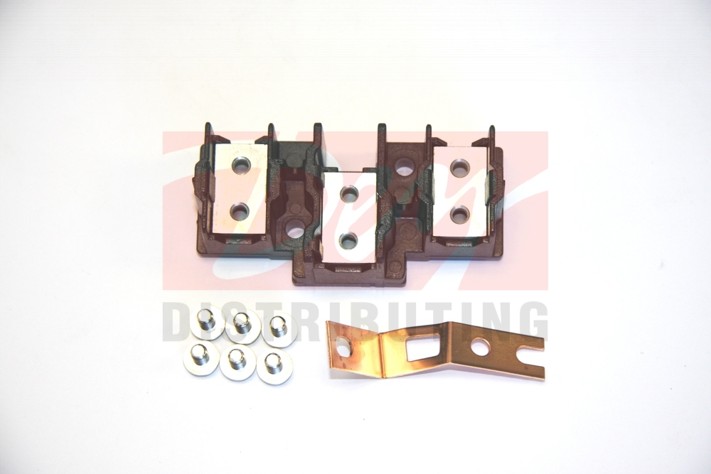 WB17T10011 - GE Range/Oven/Stove Terminal Block embly ... on