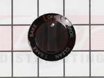 GE Range Selector Switch Knob