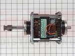 GE Dryer Motor Assembly