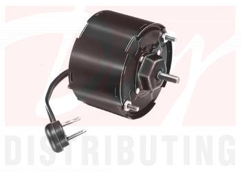 D1109 fasco vent hood fan motor for Fasco exhaust fan motor