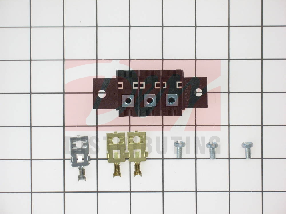 WE04X10095 - GE Dryer Terminal Block | Dey Appliance Parts on