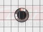 GE Range/Stove/Oven Selector Knob