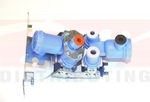 GE Refrigerator Braket and Water Valve Assembly