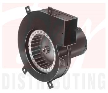 Ao64 furnace exhaust blower motor for Furnace exhaust blower motor