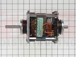 GE Dryer J-Form Motor Assembly