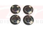 GE Range/Oven/Stove Burner Control Knob