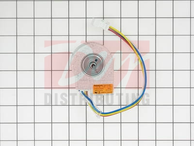 Wr60x10209 Ge Refrigerator Condenser Fan Motor Dey
