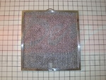 Broan Range Hood Charcoal Filter
