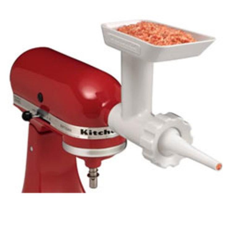 4164803 Kitchenaid Mixer Sausage Stuffer Attachment Dey