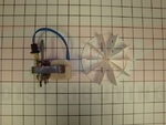 Broan / NuTone Motor and Fan Assembly