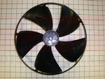 Frigidaire Air Conditioner Fan Blade
