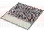 Rangaire 610050 Range Hood Filter with Replaceable Charcoal Pad