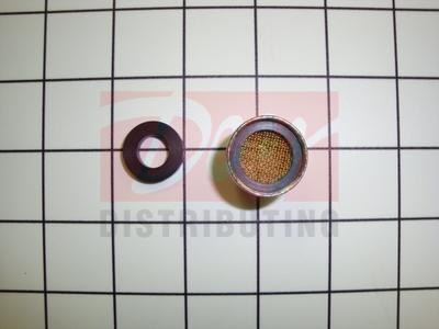 Wpw10254672 Whirlpool Dishwasher Faucet Adapter Coupling
