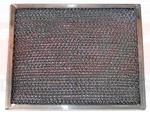 Aluminum and Polysorb Carbon Range Hood Filter