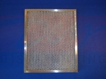 NuTone 19555-000 Aluminum Range Hood Filter