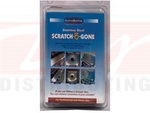 Scratch-B-Gone Stainless Steel Repair Kit