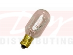 Candalabra Base Light Bulb