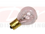 GE Microwave Oven Light Bulb