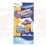 Whirlpool Cooktop Care Kit