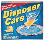 Disposer Care 4 Pack