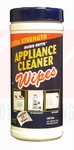 Extra Strength Appliance Cleaner Wipes