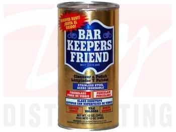 WX10X7 - Barkeeper's Friend