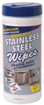 Frigidaire Stainless Steel Wipes