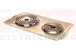 Jenn-Air JEA7000ADS Designer Line Coil Element Cartridge