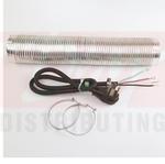 Whirlpool Electric Dryer Installation Kit