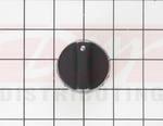 GE Gas Range Surface Burner Knob