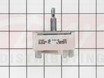 GE Electric Range Infinite Switch