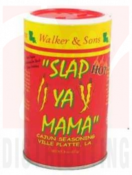 1788510 - Slap Ya Mama Hot Blend