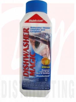DM12T - Summit Brands Dishwasher Magic