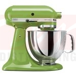 KitchenAid Artisan 5 Quart Stand Mixer - Green Apple