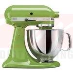 KitchenAid Artisan 5 Quart Stand Mixer - Green Apple